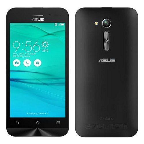Noutbuklar və aksessuarlar - Asus ZenFone Go (ZB452KG)