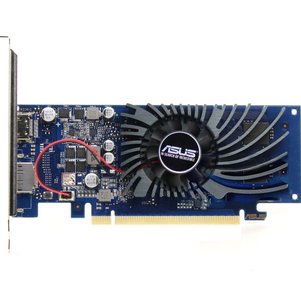 ASUS GT1030-2G-BRK, продажа видеокарт в Баку