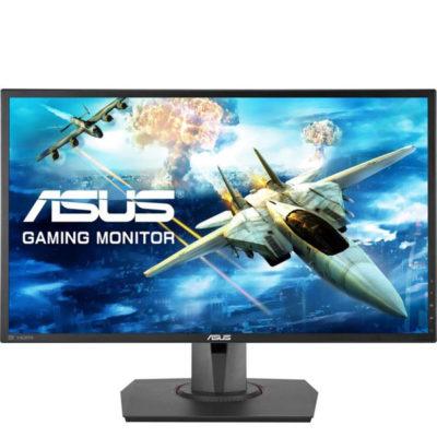 ASUS VG255H Console Oyun Monitoru, kompüter avadanlığı satışı Bakıda