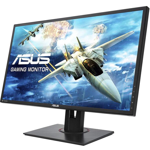 ASUS noutbukları  - ASUS VG255H 90LM0440-B01370 Console Игровой Монитор