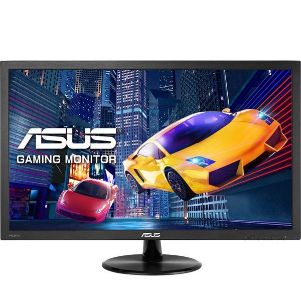ASUS VP247T Игровой Монитор, продажа цифровой техники