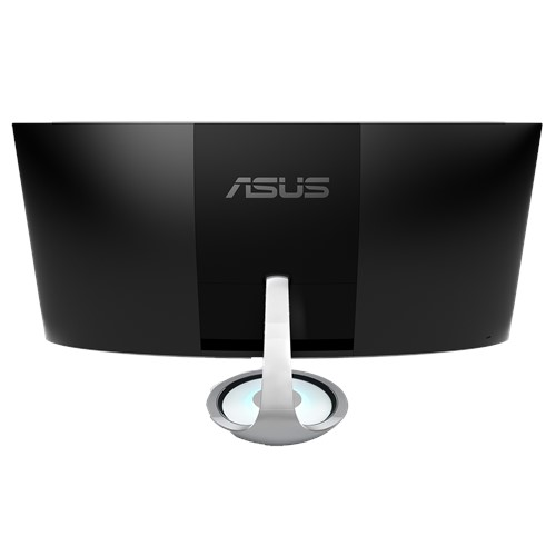 ASUS noutbukları  - ASUS Designo Curve MX34VQ