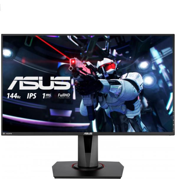 ASUS VG279Q - oyun monitoru, Bakıda kompüter avadanlığı satışı