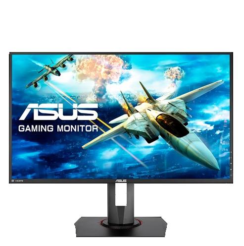 ASUS VG278QR - oyun monitoru, Bakıda kompüter avadanlığı satışı