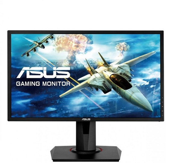ASUS VG248QG - игровой монитор, продажа компьютерной техники в Баку