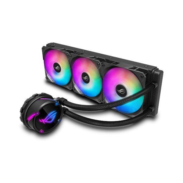 ROG STRIX LC 360 RGB Soyuducusu - oyun aksessuar