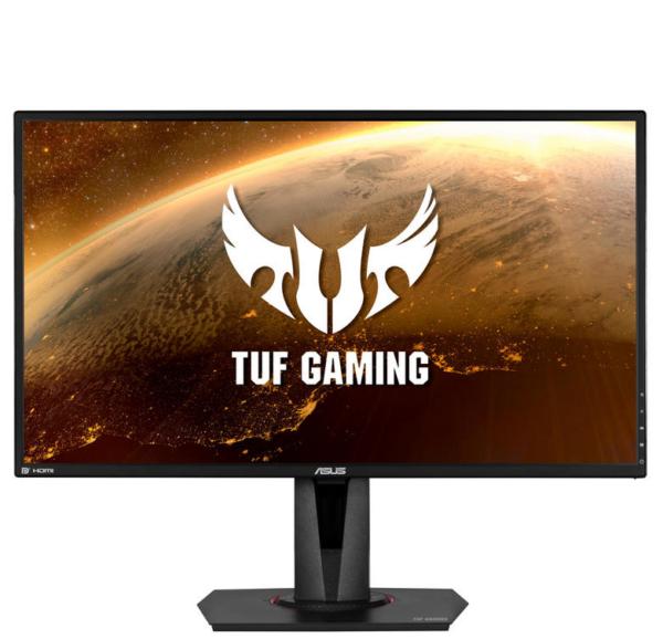 ASUS TUF Gaming VG27AQ - игровой монитор, продажа компьютерной техники