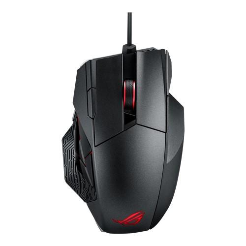 Мышка ROG SPATHA - продажа компьютерных аксессуаров