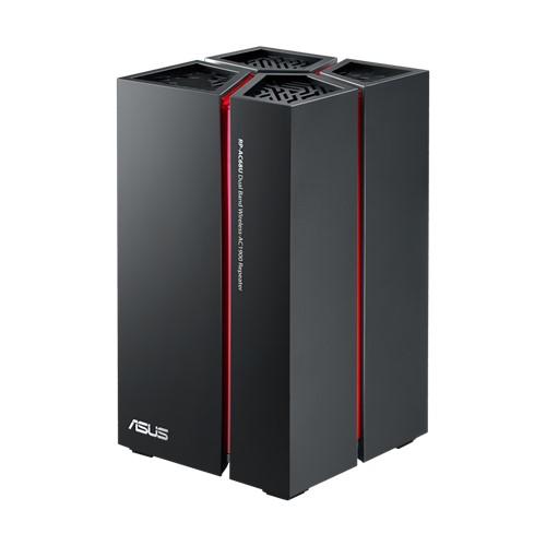 RP-AC68U - router, modemlərin və routerlərin satışı Bakıda