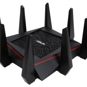 Modem və routerlər
