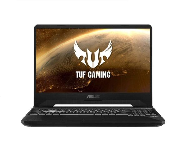 Asus Tuf FX505GT-AL037 - игровой ноутбук, продажа ноутбуков