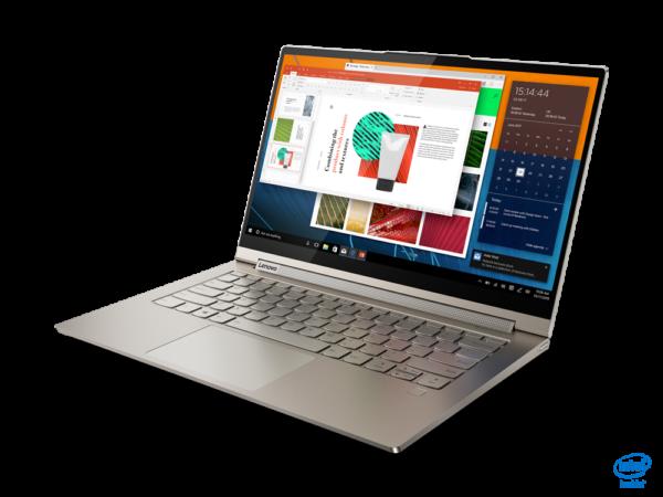 Lenovo Yoga C940-14IIL - noutbuk, noutbukların satışı Bakıda
