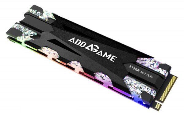 Addlink X70 - SSD, продажа компьютерных комплектующих в Баку