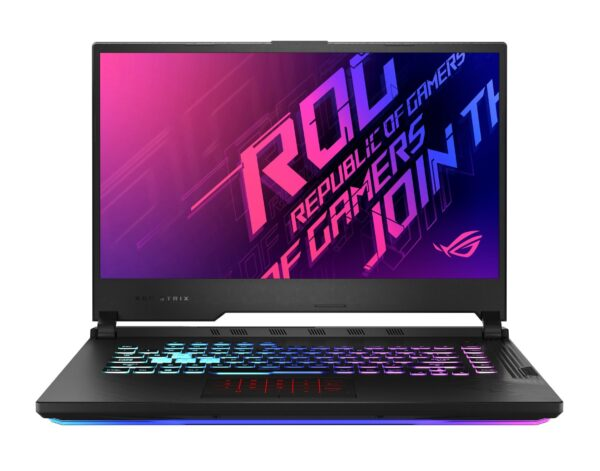 Asus ROG Strix G15 - игровой ноутбук, продажа ноутбуков в Баку