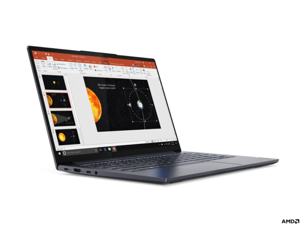 Lenovo Yoga Slim 7 14ARE05 82A2008ARU - ultrabuk