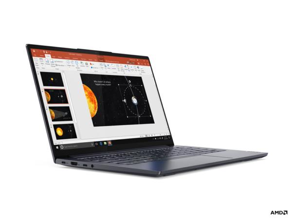 Lenovo Yoga Slim 7 14ARE05 82A2008ARU - ультрабук