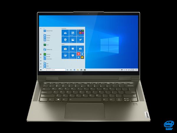 Noutbuklar və aksessuarlar - Lenovo Yoga 7 14ITL5 82BH0053RU
