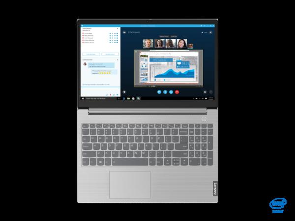 Noutbuklar və aksessuarlar - Lenovo ThinkBook 15-IIL 20SM003TRU