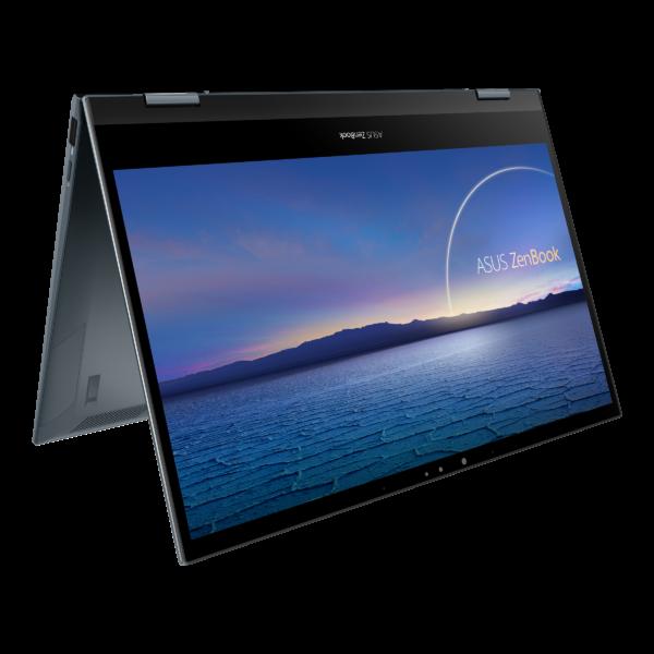 ASUS noutbukları  - ASUS Zenbook Flip 13 OLED UX363EA-HP184T 90NB0RZ1-M08030