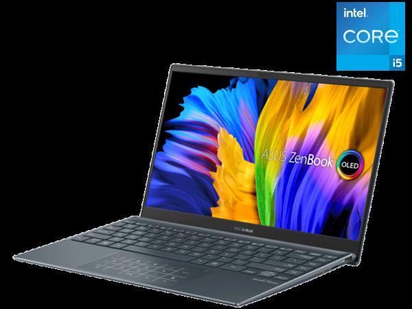 Noutbuklar  Zenbook ASUS-Zenbook-13-OLED-UX325EA-KG262-90NB0SL1-M06740 yeni
