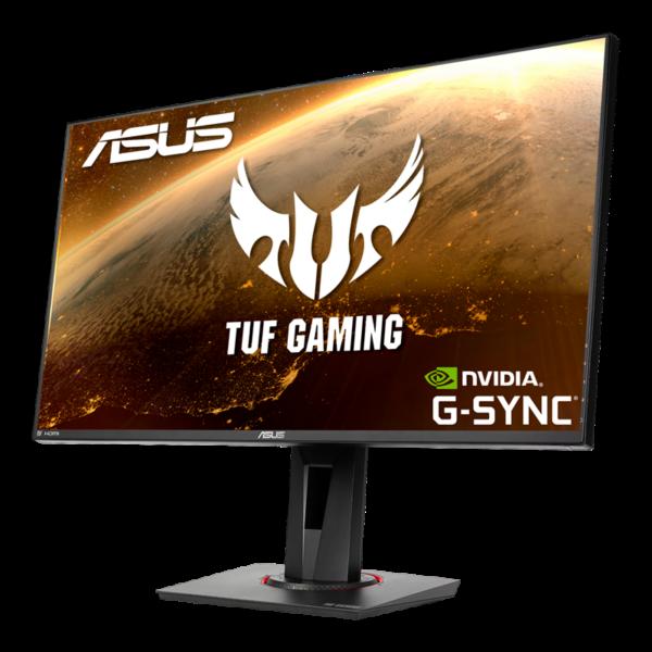 ASUS noutbukları  - ASUS TUF Gaming VG279QM 90LM05H0-B01370