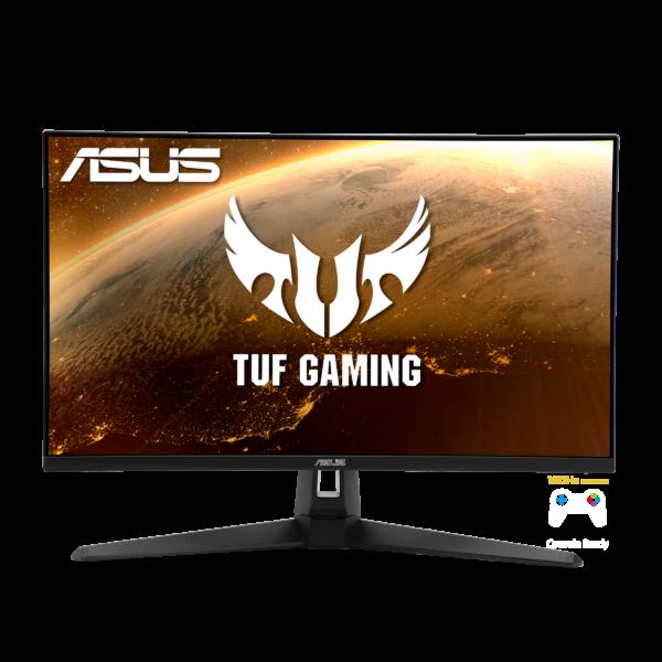 Noutbuklar və aksessuarlar - TUF Gaming VG27AQ1A 90LM05Z0-B02370