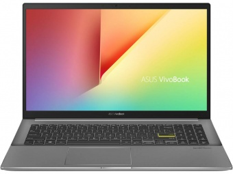 ASUS noutbukları  - ASUS VivoBook S15 S533EA-BN114 90NB0SF3-M03540