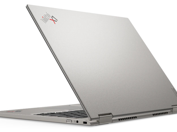 Lenovo ThinkPad X1 Titanium Yoga G1 - 3