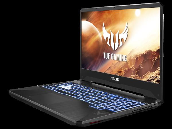 ASUS TUF Gaming FX505DT-BQ186 90NR02D2-M06930 - 3