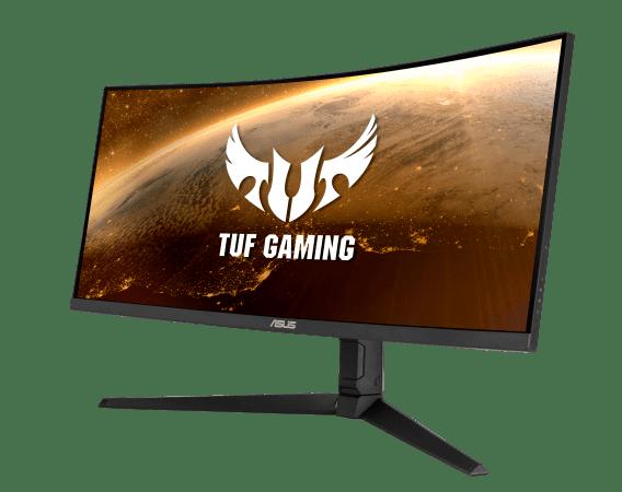 ASUS TUF Gaming VG34VQL1B 90LM06F0-B01170