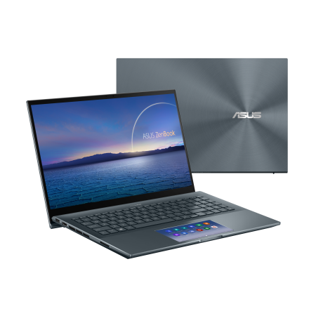 ASUS noutbuklar - ASUS Zenbook Pro 15 UX535LI-H2170T 90NB0RW1-M05110