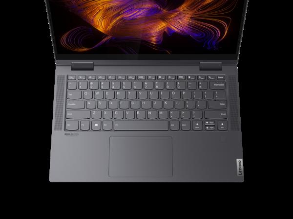 Noutbuklar və aksessuarlar - 2021 Lenovo Yoga 7 14ACN6 82N70020RK